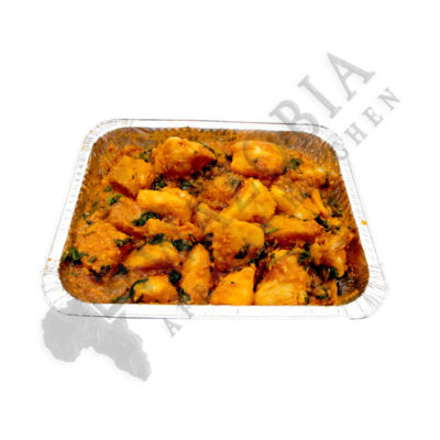 Catering - Yam Dishes