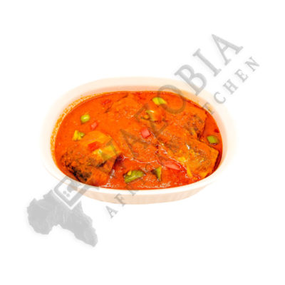 Catering - Pepper Soups